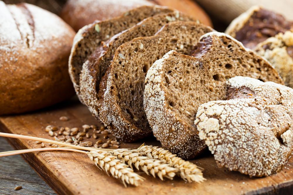 Healthy Rye Bread Recipe  Dutch Cues Enjoying Good Carbs OROGOLD Reviews