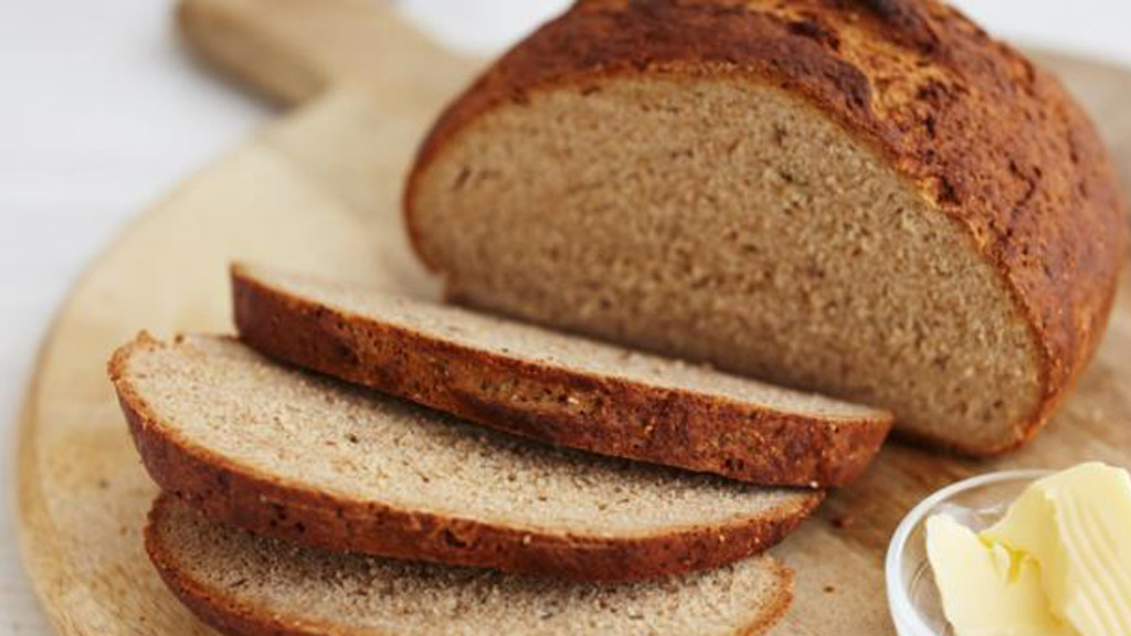 Healthy Rye Bread Recipe  'Healthy Bread' Has Been Proven to Be Worse Than Chips
