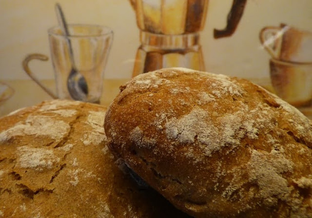 Healthy Rye Bread Recipe  Frugal Fitness Healthy Homemade Light Rye Bread Recipe