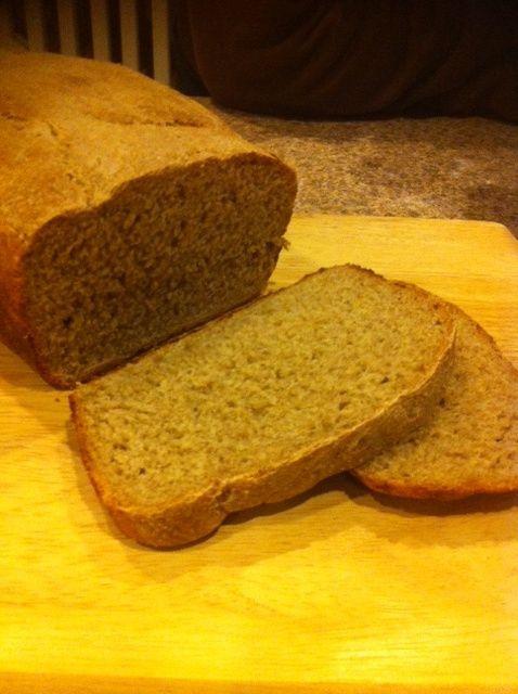 Healthy Rye Bread Recipe  Healthy rye bread rugbrød popular in both Norway and