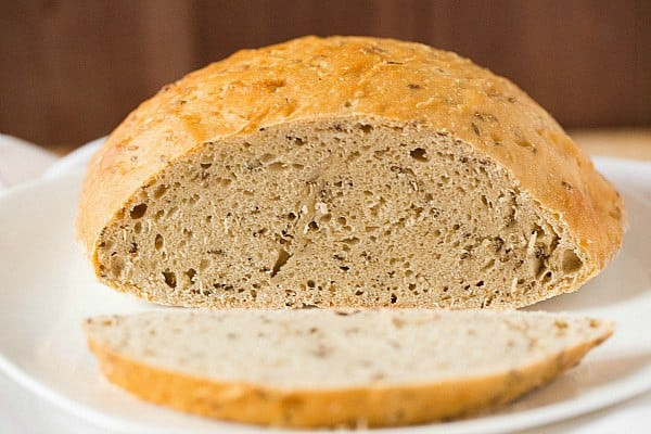Healthy Rye Bread Recipe  Jewish Rye Bread Recipe