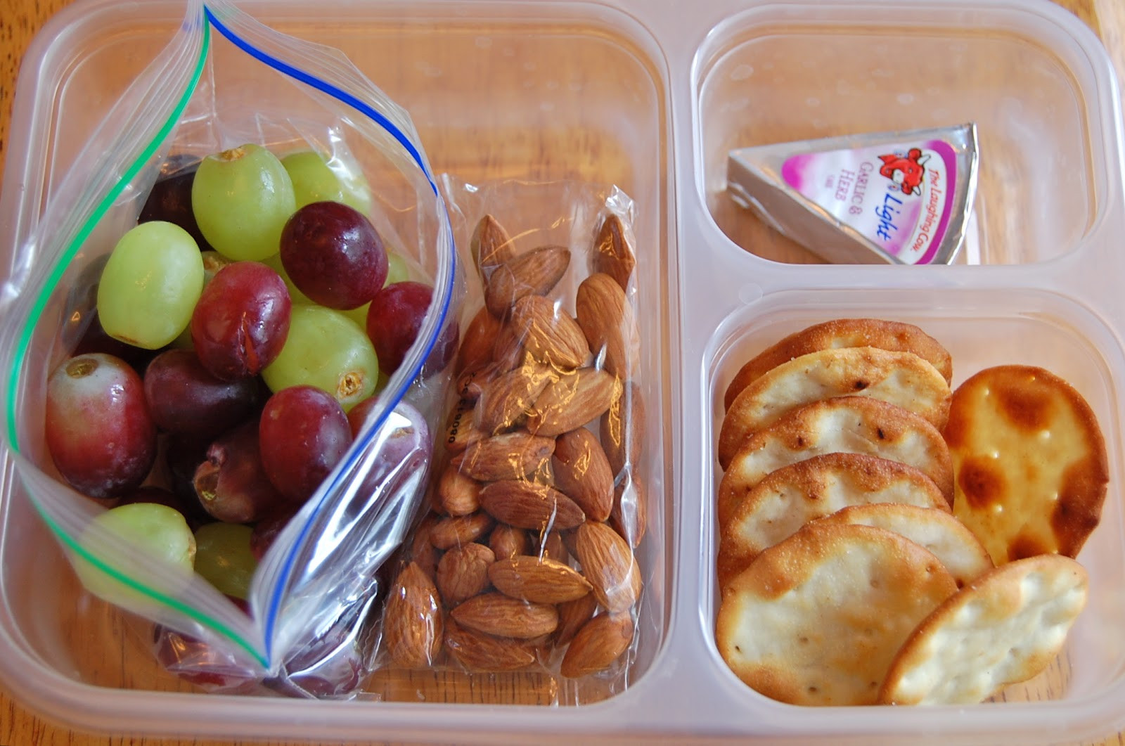 Healthy Sack Lunches  Chef Mommy MAIL BAG Healthy Lunch Ideas