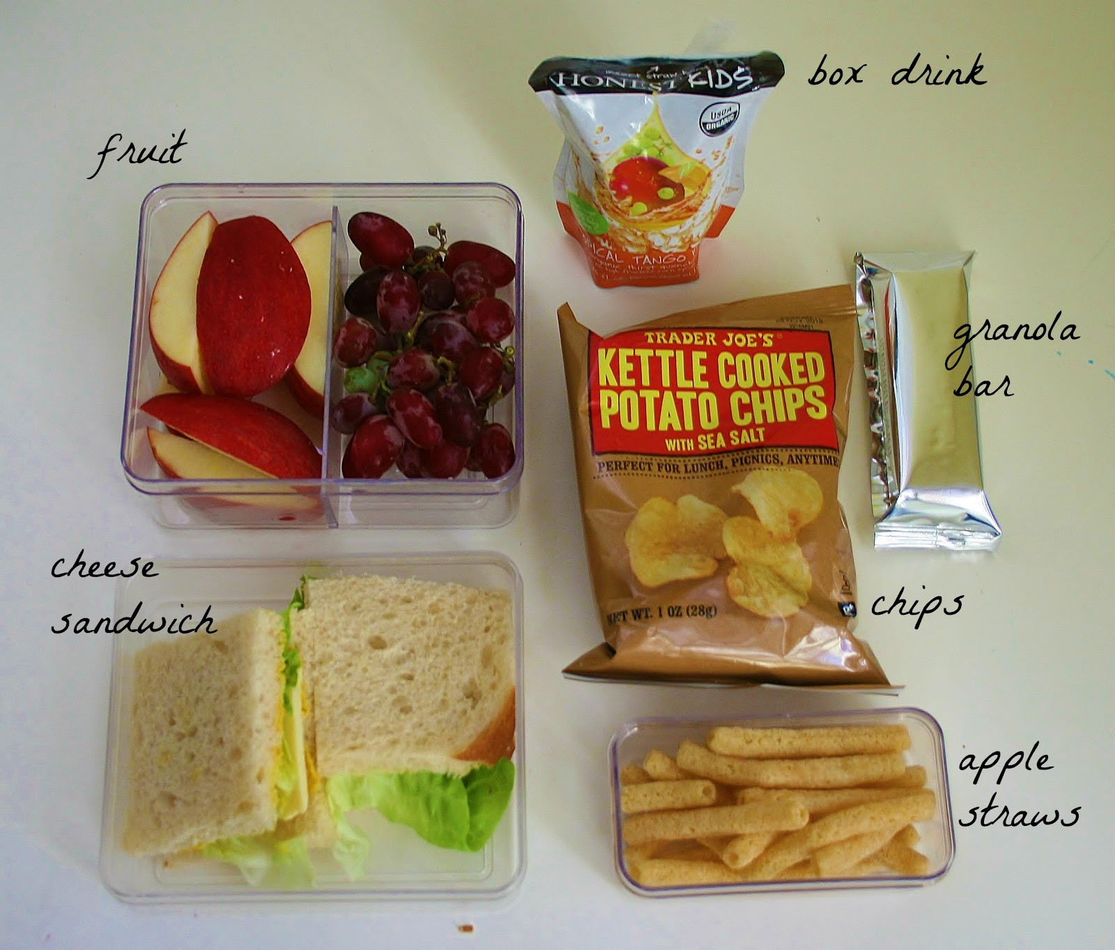 Healthy Sack Lunches  Top 28 Sack Lunch Ideas brown bag lunch ideas healthy