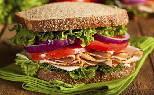 Healthy Sack Lunches  Healthy Brown Bag Lunches