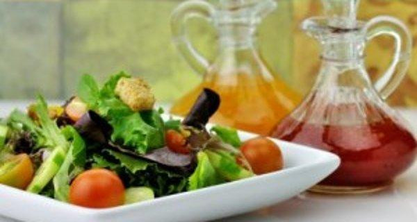 Healthy Salad Dressing Recipes Weight Loss  6 healthy salad dressing recipes for weight loss Read