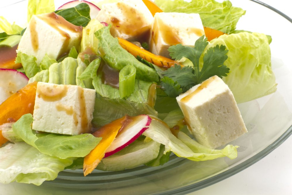 Healthy Salad Dressing Recipes Weight Loss  WatchFit Healthy salads for weight loss Mastering the