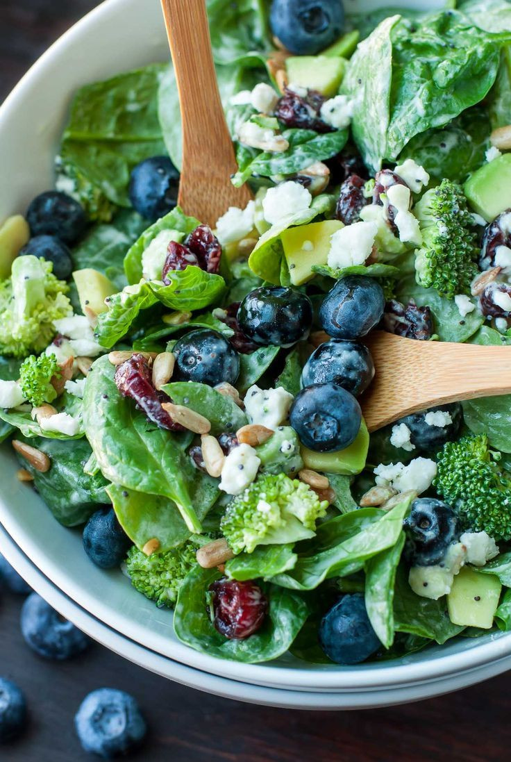 Healthy Salad Recipes For Dinner  Best 20 Healthy Salad Recipes ideas on Pinterest