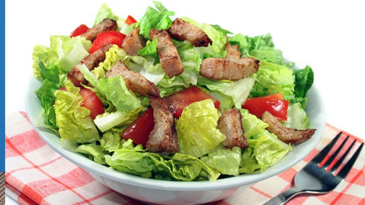 Healthy Salad Recipes Weight Loss  Salads For Weight Loss Best 5 Picks