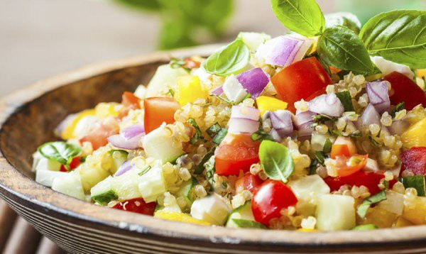 Healthy Salads For Weight Loss  3 Healthy Salad Dressing Recipes
