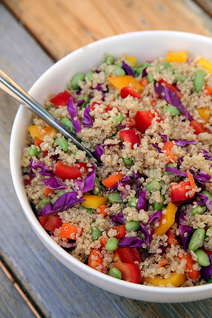 Healthy Salads For Weight Loss  Healthy Summer Salad Recipes