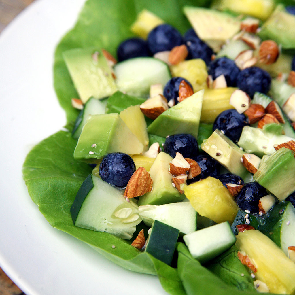 Healthy Salads For Weight Loss  Salad Toppings and Weight Loss