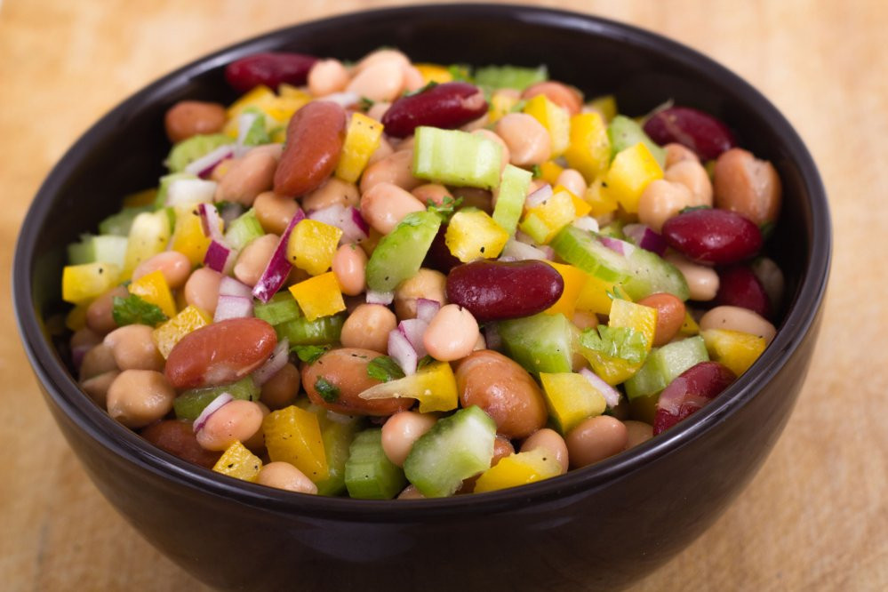 Healthy Salads For Weight Loss  WatchFit Healthy salads for weight loss Mastering the