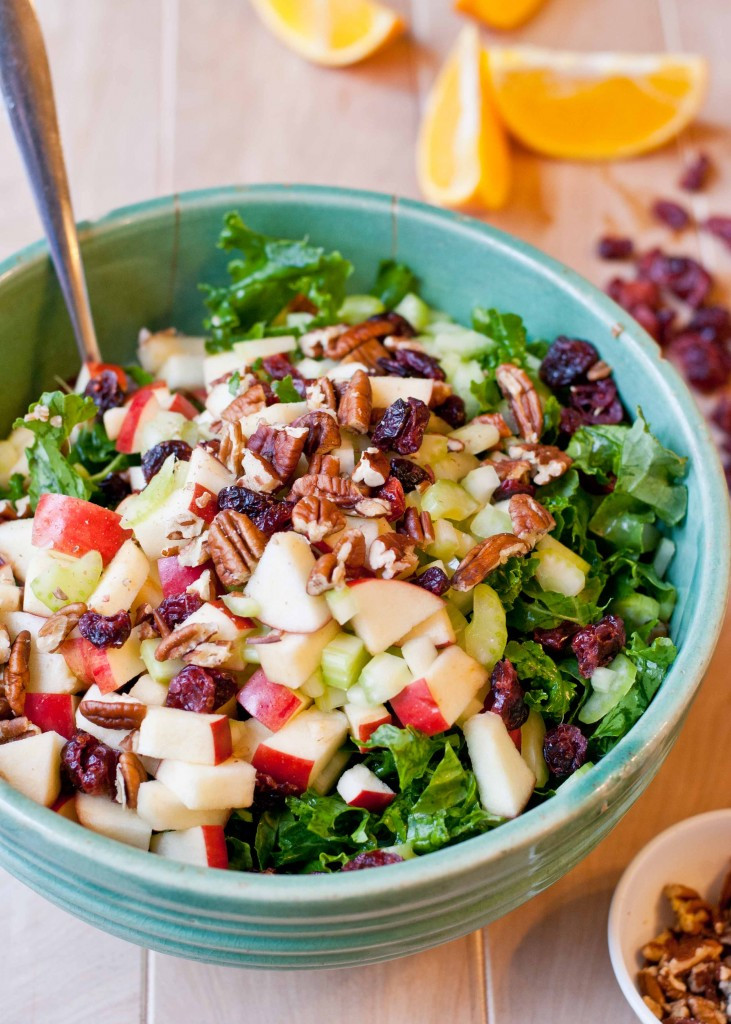 Healthy Salads Recipes  45 Filling and Healthy Salad Recipes The Roasted Root
