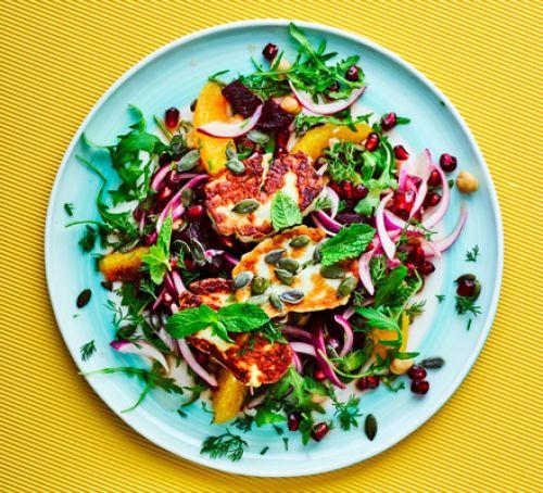 Healthy Salads Recipes  Healthy salad recipes