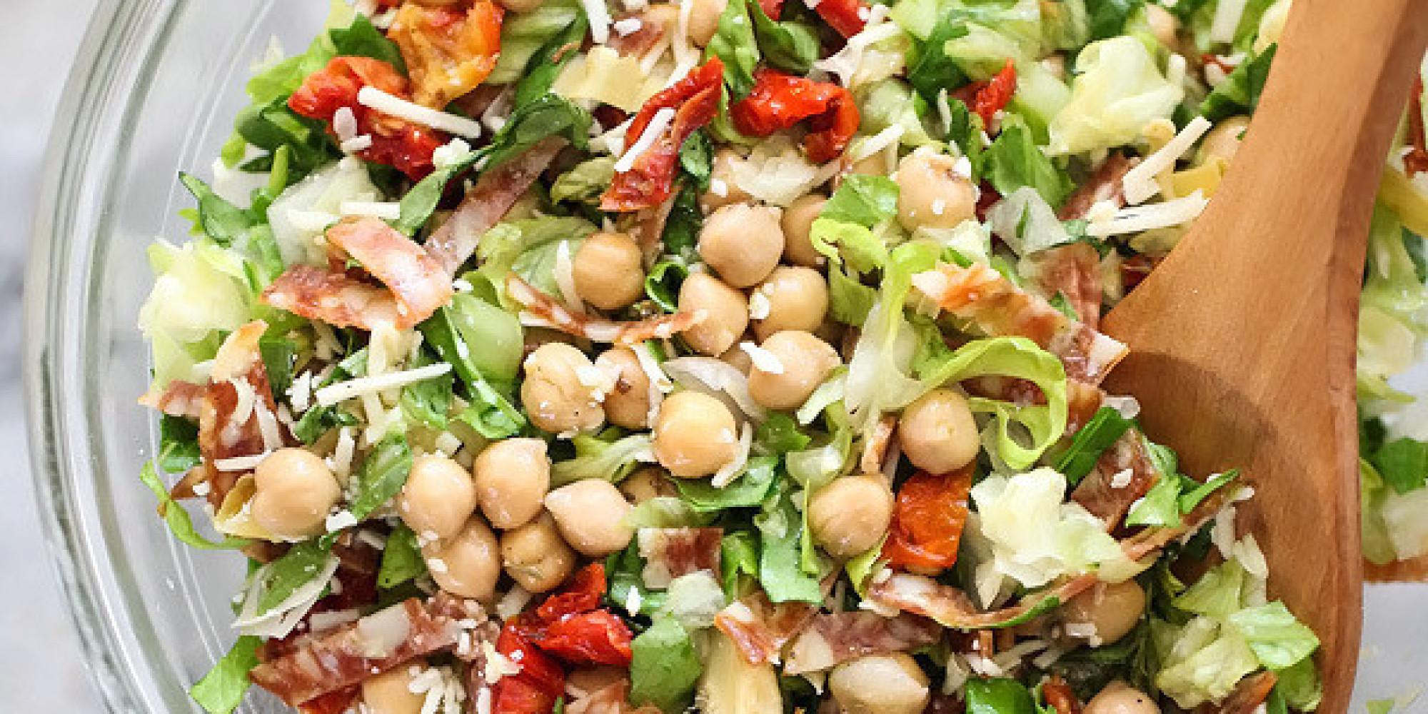 Healthy Salads Recipes  Salad Recipes That Make Eating Healthy A Breeze