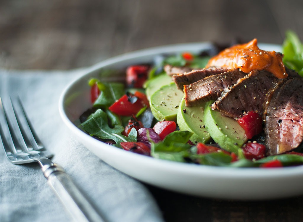 Healthy Salads To Eat  How to Lose Weight Eating Restaurant Food