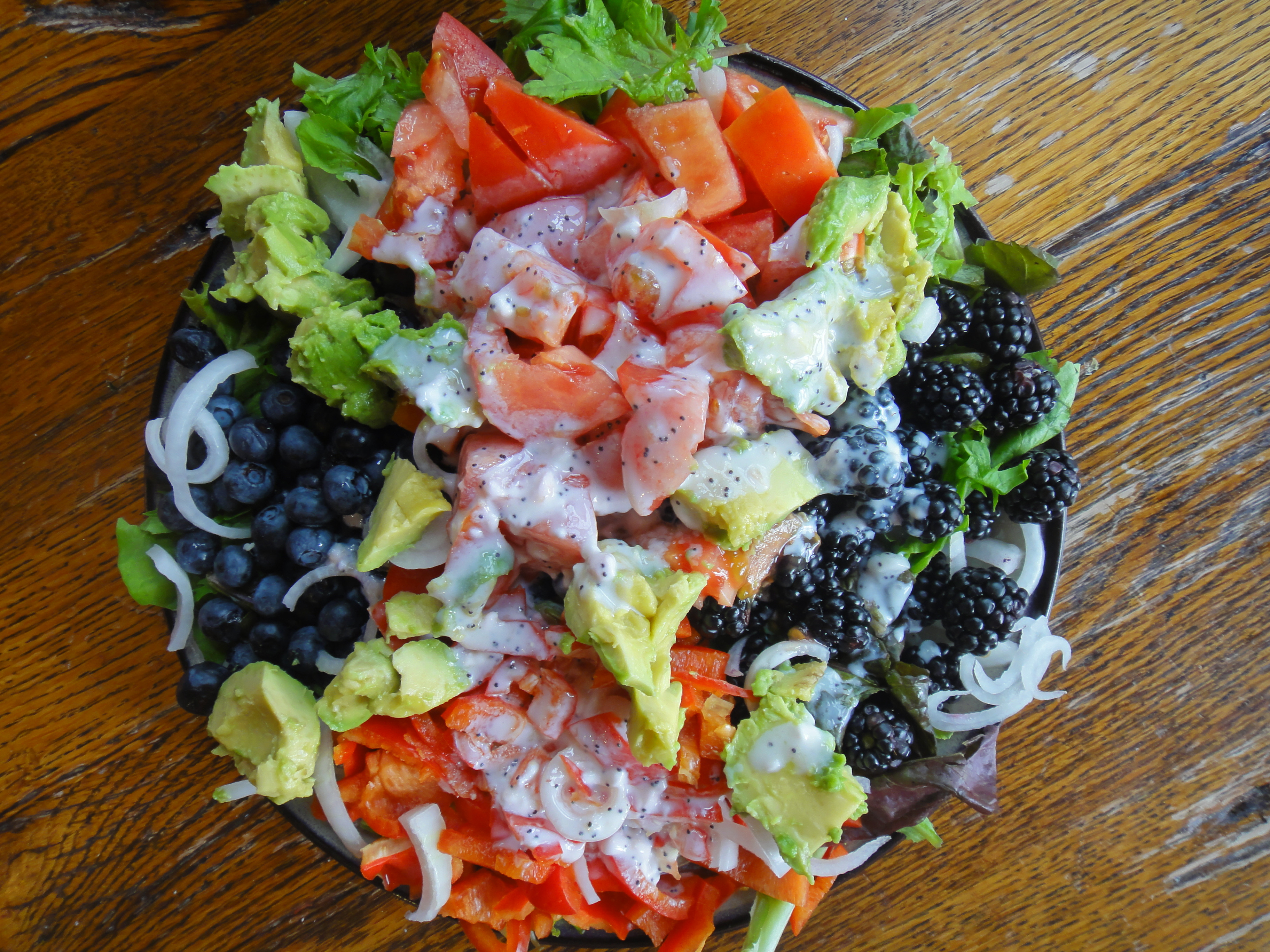 Healthy Salads To Eat  63 Healthy Summer Salads