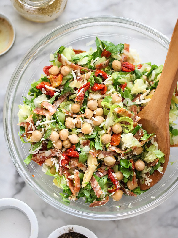 Healthy Salads To Eat  Salad Recipes That Make Eating Healthy A Breeze