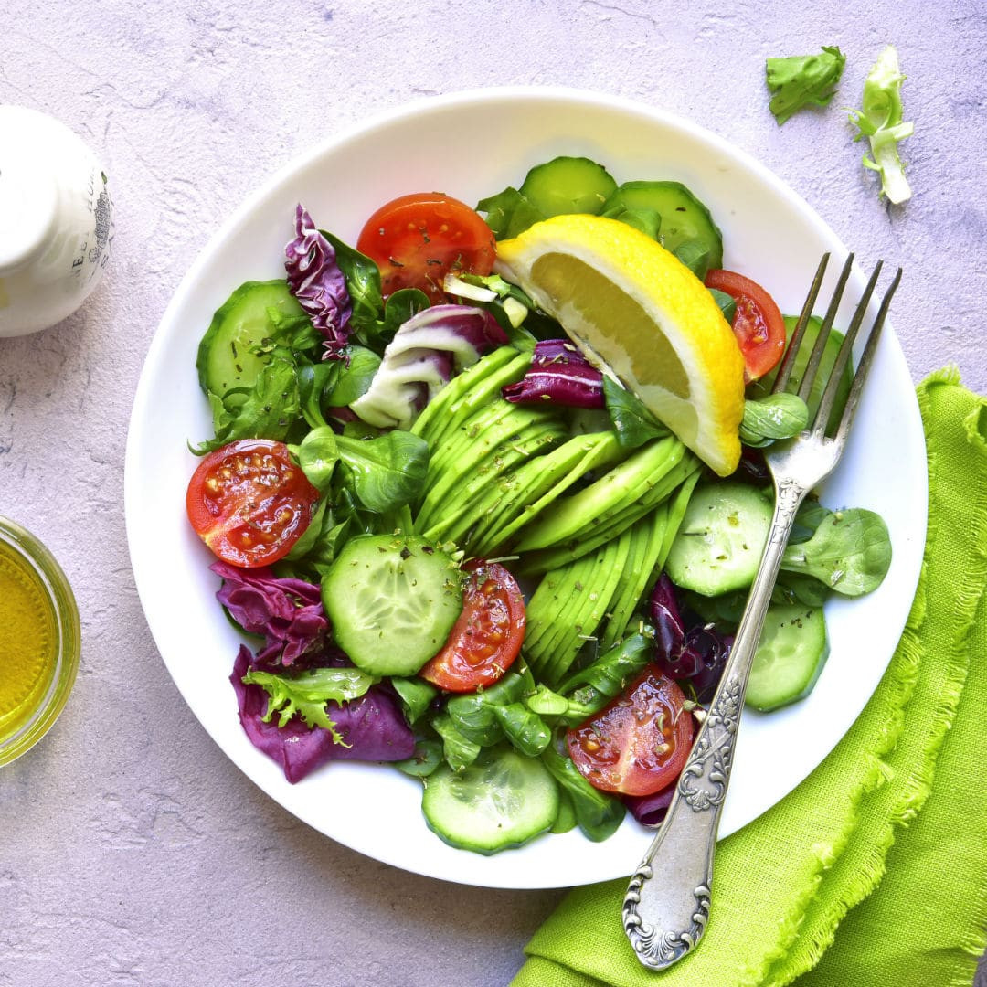 Healthy Salads To Eat  STAY HEALTHY REASONS TO EAT A SALAD TODAY Delphine Remy
