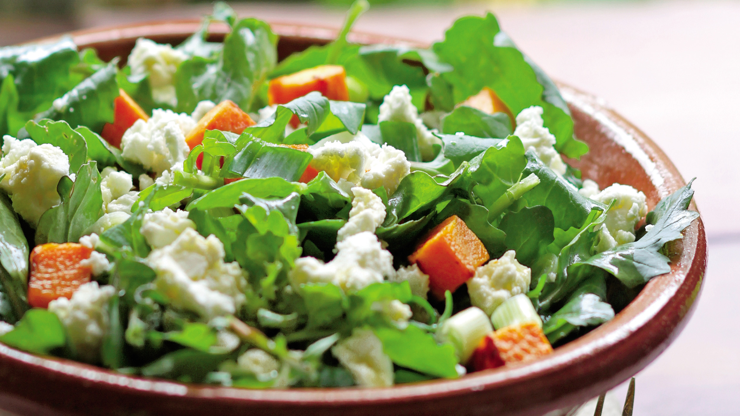 Healthy Salads To Eat  Healthy eating secrets and 3 super salad recipes from