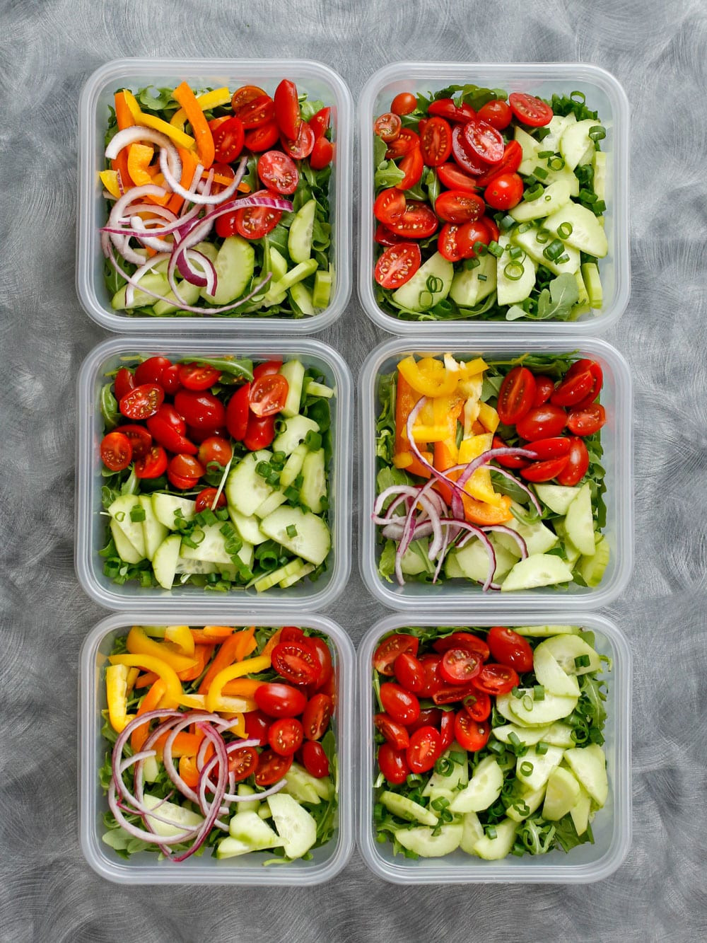 Healthy Salads To Eat  How To Eat Salad Every Day And Like It