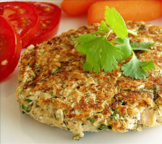 Healthy Salmon Cake Recipe  Healthy Salmon Cakes