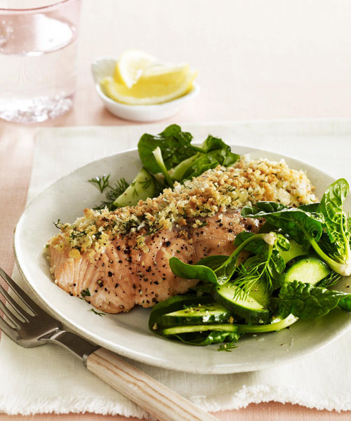 Healthy Salmon Dinner  40 Salmon Recipes From Easy Baked To Grilled How To Cook