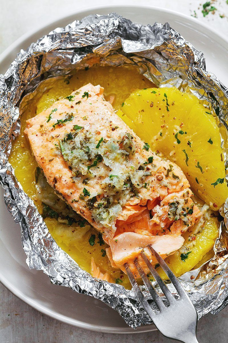 Healthy Salmon Dinner  Healthy Dinner Recipes 22 Fast Meals for Busy Nights