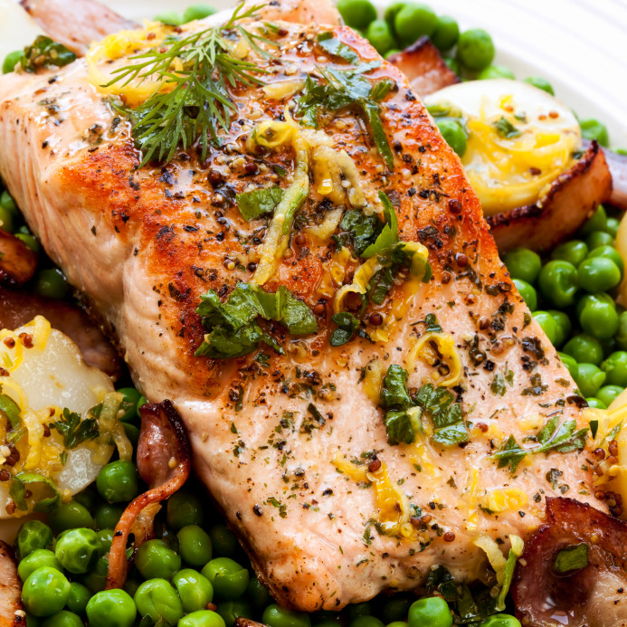 Healthy Salmon Recipes For Weight Loss  FIT Medical Weight Loss About Us pany Blog