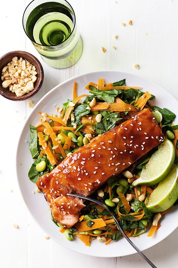Healthy Salmon Recipes For Weight Loss  25 Healthy Salmon Recipes You ll Love