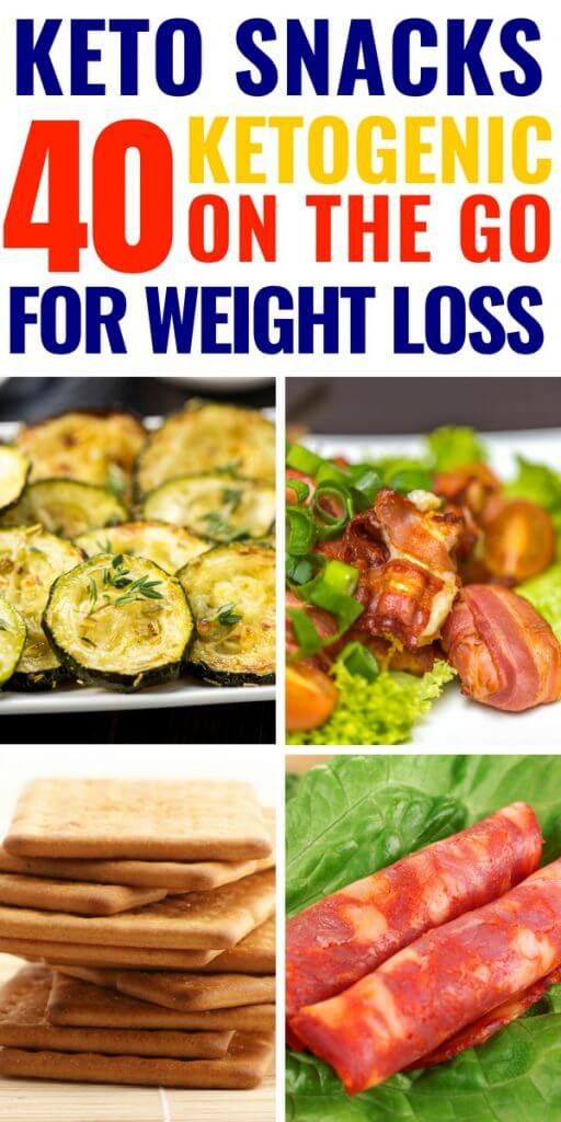 Healthy Salty Snacks For Weight Loss  Keto Snacks for Weight Loss Sweet & Salty Low Carb