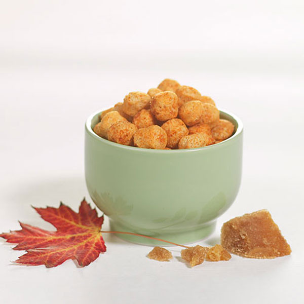 Healthy Salty Snacks For Weight Loss  Salty ProtiSnax puffs for weight loss