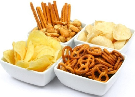 Healthy Salty Snacks For Weight Loss  What damages your teeth What DAMAGES Teeth