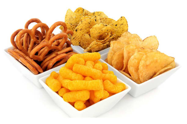 Healthy Salty Snacks For Weight Loss  10 Easy To Follow Health Tips to Lose Weight Truweight