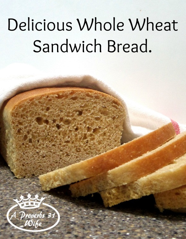 Healthy Sandwich Bread  Healthy Sandwich Bread Recipe Simple
