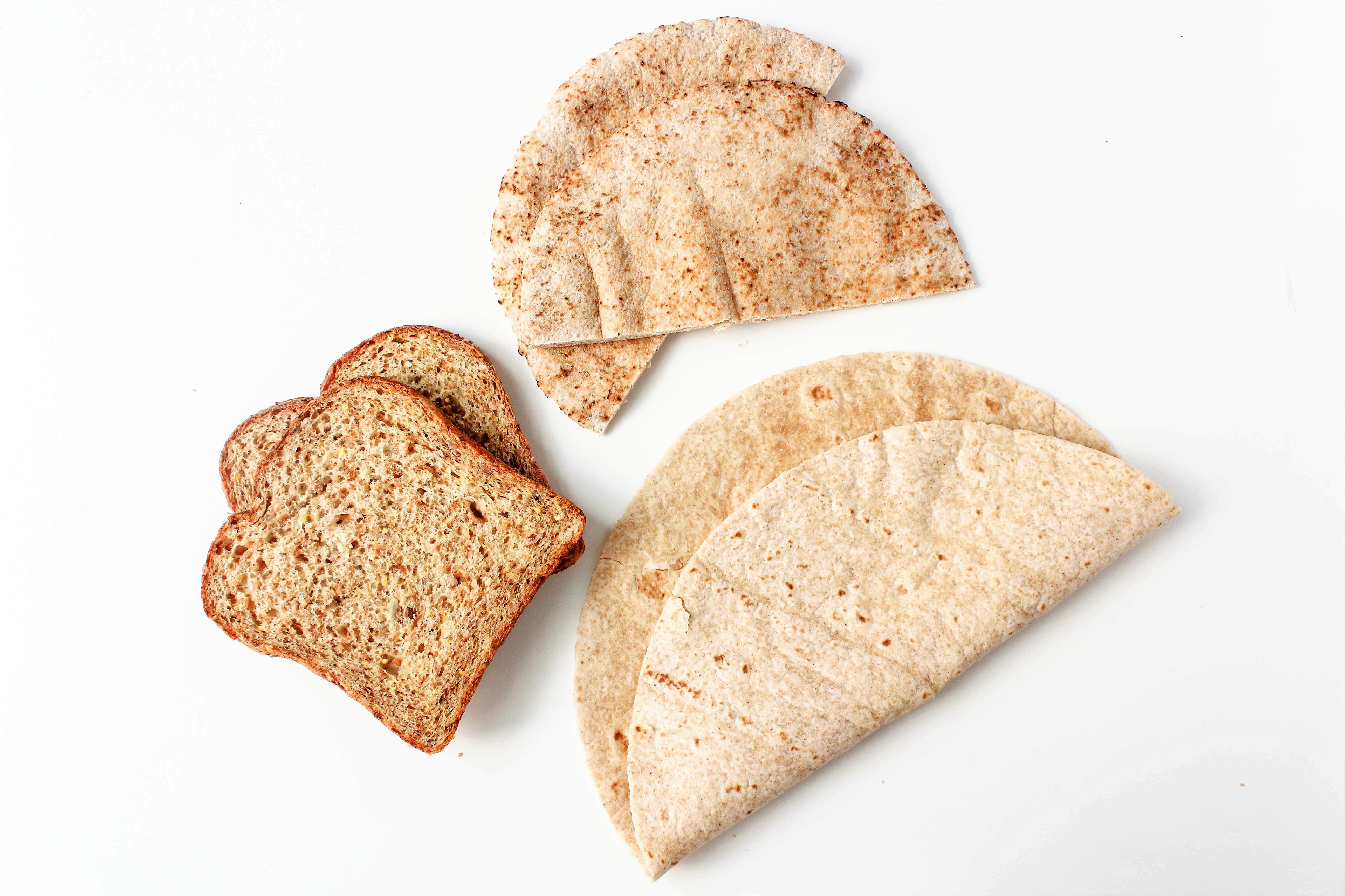 Healthy Sandwich Bread  Mix & Match Healthy Sandwich Recipes fANNEtastic food