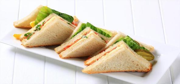 Healthy Sandwich Bread Recipe  Bread Sandwich Kerala Cooking Recipes