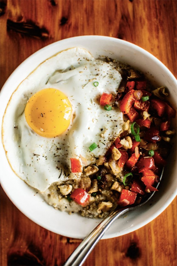 Healthy Savory Breakfast  Healthy Breakfast Ideas 34 Simple Meals for Busy Mornings