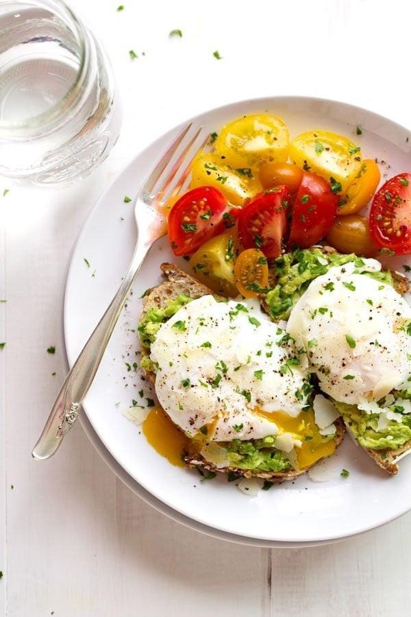 Healthy Savory Breakfast  Healthy Savory Breakfast Recipes