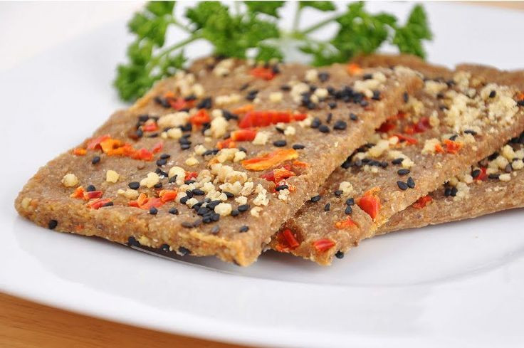Healthy Savory Snacks  The 10 Best Healthy and Raw Savory Snacks