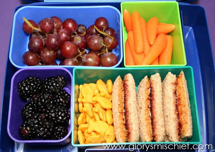 Healthy School Lunches For Kids  Teach Your Child How To Read and Be e a Fast Fluent