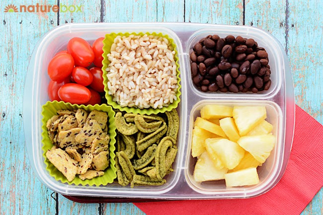 Healthy School Lunches For Teens  100 School Lunches Ideas the Kids Will Actually Eat