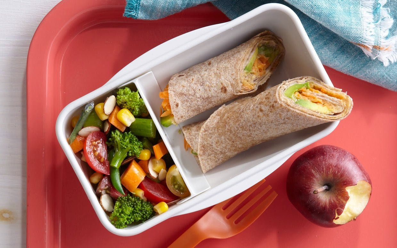 Healthy School Lunches For Teens  Teenage Life Healthy School Lunch Ideas