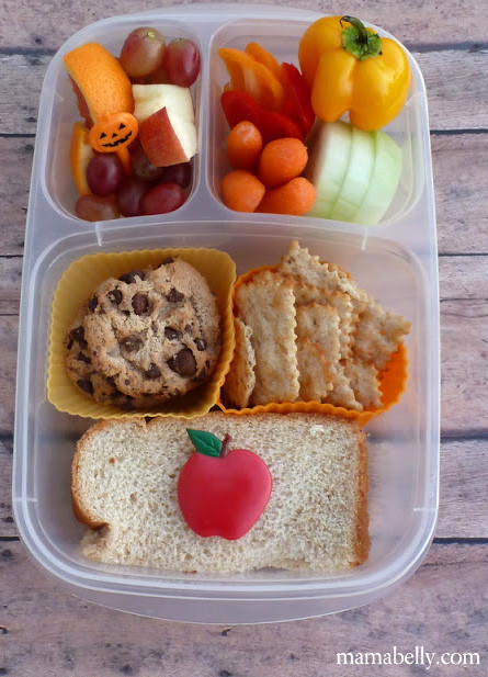 Healthy School Lunches For Teens  All about packing lunch boxes for teen boys and