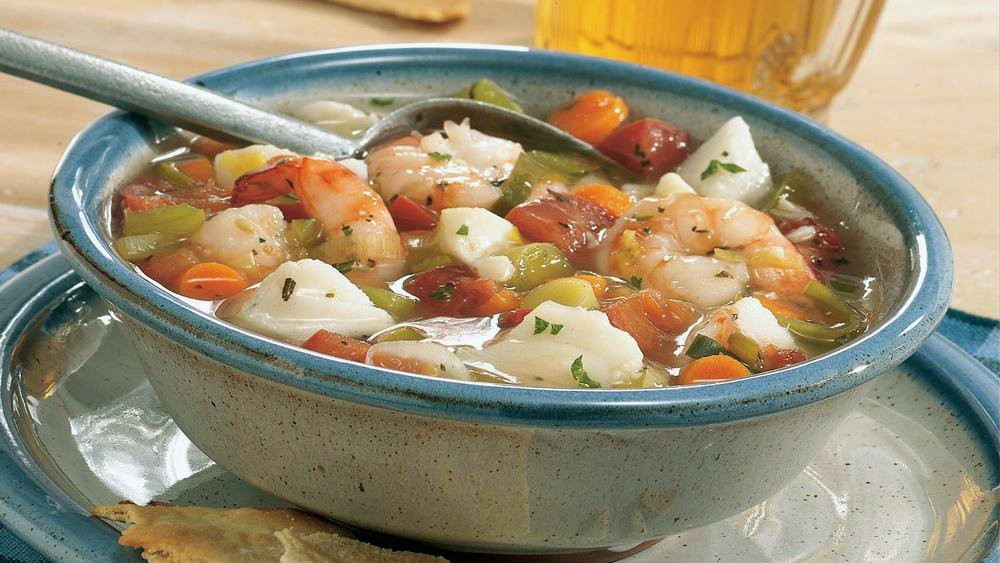 Healthy Seafood Slow Cooker Recipes  30 Excellent Slow Cooker Recipes For Lazy People