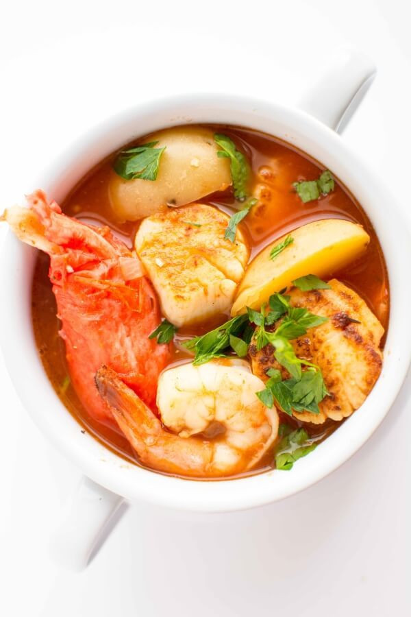 Healthy Seafood Slow Cooker Recipes  Crockpot Seafood Stew Slow Cooker Gourmet