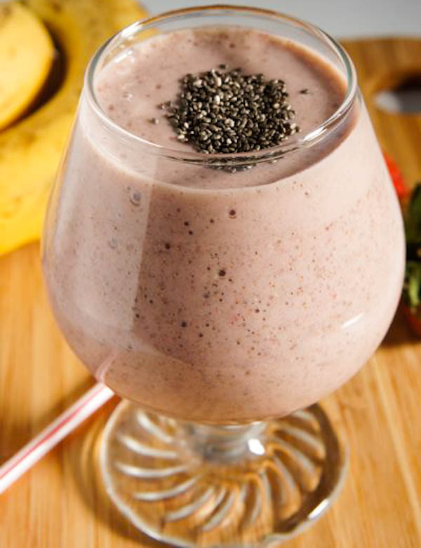 Healthy Seeds For Smoothies  Absolute Organic Chia Seeds 1 5kg High in Omega 3 Calcium