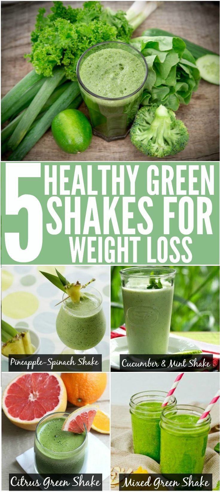 Healthy Shakes And Smoothies  Healthy shakes to lose weight