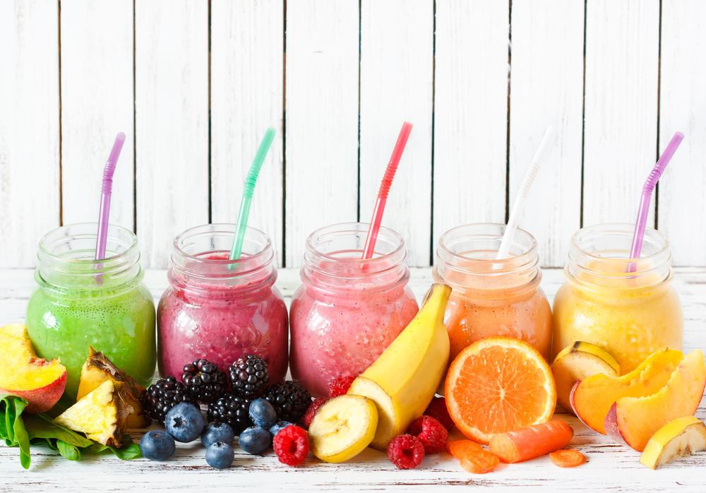 Healthy Shakes And Smoothies  Nitya Hullur Stay Hydrated Stay Healthy Here are 5