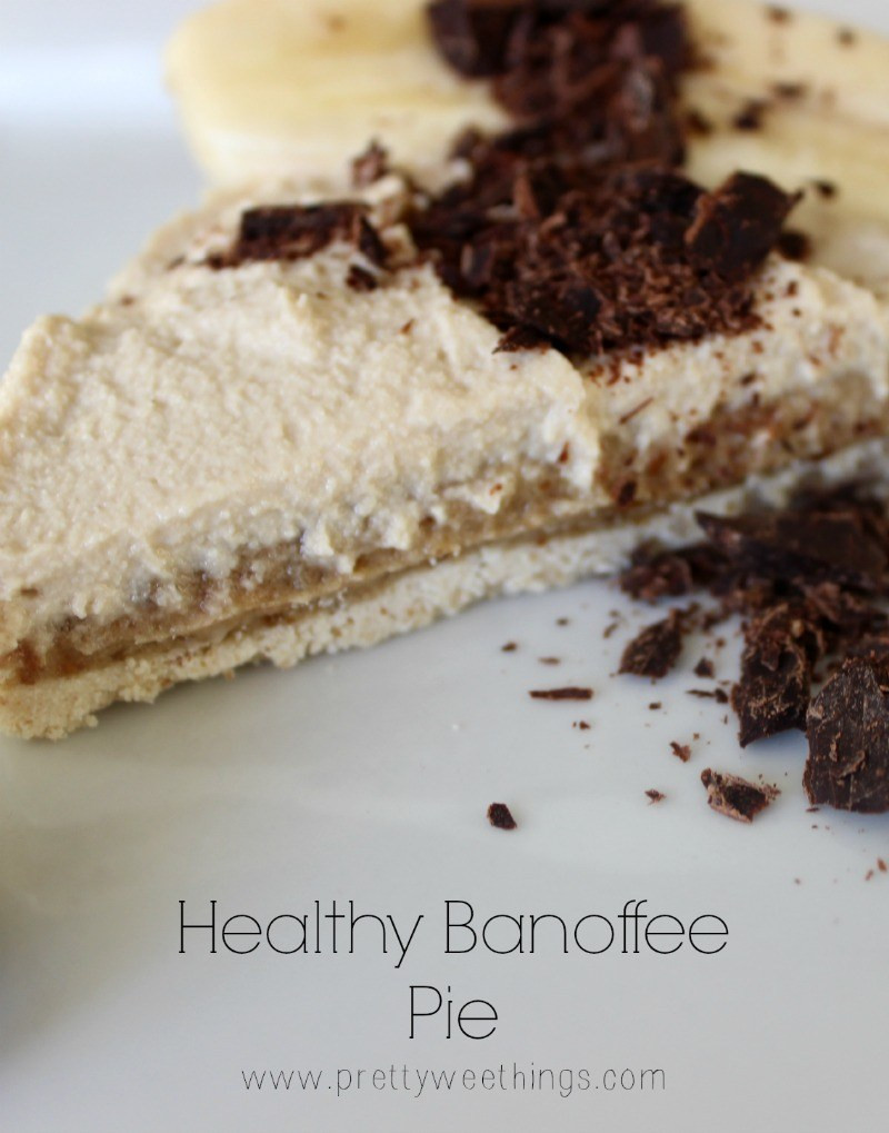 Healthy Shepherd'S Pie  Healthy banoffee pie dairy free gluten free refined